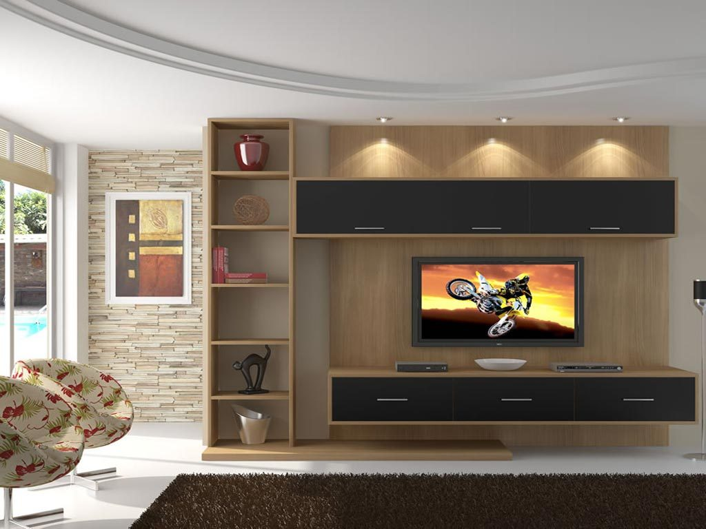 Home Theater Stillo Mobili
